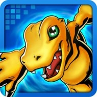 Digimon Heroes! (MOD, unlimited FP) - download free apk mod for Android