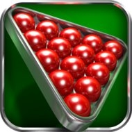 Download International Snooker Pro HD (MOD, unlimited money) free on android