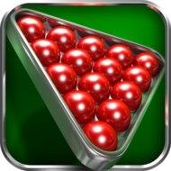 International Snooker Pro HD (MOD, неограниченно денег)