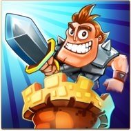 Tower Knights (MOD, unlimited money/gems)