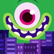 Monsters Ate My Metropolis (MOD, unlimited money) - download free apk mod for Android