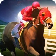 Horse Racing 3D (MOD, unlimited money)