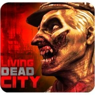 Download Living Dead City (MOD, unlimited money) free on android