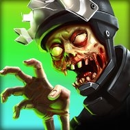 Zombocalypse (MOD, unlimited money) - download free apk mod for Android