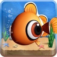 Fish Live (MOD, unlimited money/Ad-Free)