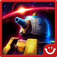 Tower Defense: Infinite War (MOD, unlimited money) - download free apk mod for Android