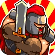 Download Horde Defense (MOD, unlimited money) free on android