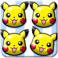 Download Pokémon Shuffle Mobile (MOD, Max Level) free on android