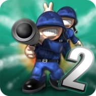 Great Little War Game 2 (MOD, unlimited money)