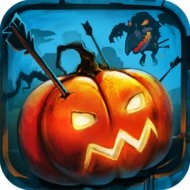 Shoot The Zombirds (MOD, unlimited money) - download free apk mod for Android