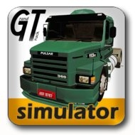Grand Truck Simulator (MOD, unlimited money)
