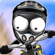Download Stickman Downhill (Premium) free on android
