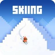 Skiing Yeti Mountain (MOD, unlocked)