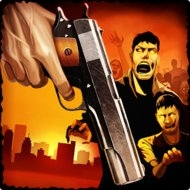 The Zombie: Gundead (MOD, unlimited money/ammo)