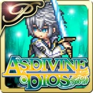 [Premium] RPG Asdivine Dios (MOD, high damage) - download free apk mod for Android