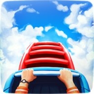 Download RollerCoaster Tycoon 4 Mobile (MOD, Free Shopping) free on android