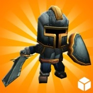 Medieval Apocalypse (MOD, unlimited money) - download free apk mod for Android