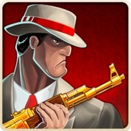 Mafia Defense (MOD, unlimited money)
