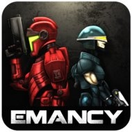 Emancy: Borderline War (MOD, unlimited money)
