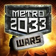 Metro 2033: Wars (MOD, unlimited money/food)