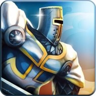CastleStorm – Free to Siege (MOD, unlimited golds) - download free apk mod for Android