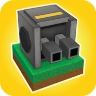 Block Fortress (MOD, free shopping)