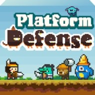 Platform Defense SP (MOD, unlimited money)