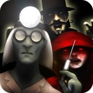 Asylum Night Shift 2 (MOD, unlocked)