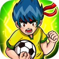 Soccer Heroes RPG (MOD, unlimited money)