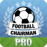 Download Football Chairman Pro (MOD, unlimited money) free on android