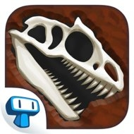 Dino Quest – Dinosaur Dig Game (MOD, unlimited money) - download free apk mod for Android