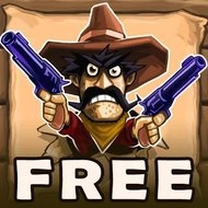 Guns'n'Glory FREE (MOD, unlocked)