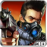 Zombie Assault:Sniper (MOD, unlimited money)