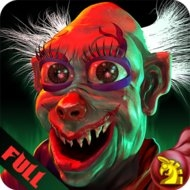 Download Zoolax Nights:Evil Clowns Full free on android