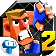 UFB 2 – Ultra Fighting Bros (MOD, unlocked) - download free apk mod for Android