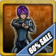 Cyber Knights RPG Elite (MOD, unlocked)