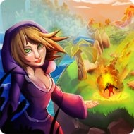 Oraia Rift (MOD, unlimited money) - download free apk mod for Android