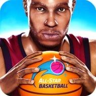 All-Star Basketball (MOD, unlimited money)