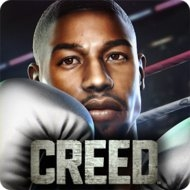 Real Boxing 2 CREED (MOD, gold/VIP) - download free apk mod for Android
