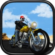 Download Motorcycle Driving 3D (MOD, unlimited money) free on android