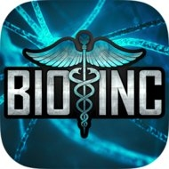 Bio Inc. – Biomedical Game (MOD, free shopping) - download free apk mod for Android