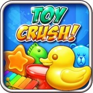 Toy Crush (MOD, infinite coins)