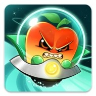 Fruit Attacks (MOD, unlimited gold/gems)