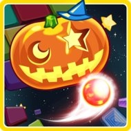 Galaxy Trio: Brick Breaker (MOD, unlimited money)