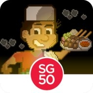Satay Club - Street Food Asia! (MOD, money/premium)