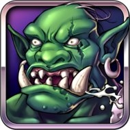 Download Bloody Orcs (MOD, unlimited money) free on android