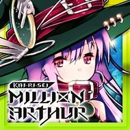 Kai-ri-Sei Million Arthur (MOD, weak monster/3X speed) - download free apk mod for Android