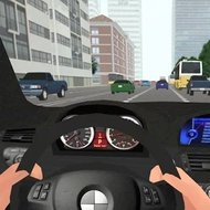 Download City Driving 3D Pro (MOD, unlimited money) free on android