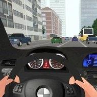 City Driving 3D Pro (MOD, unlimited money)