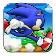 Sonic Runners (MOD, unlimited money)